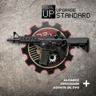 Upgrade Standard
