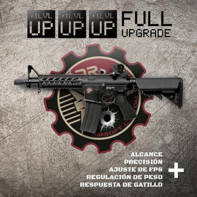 FULL Upgrade