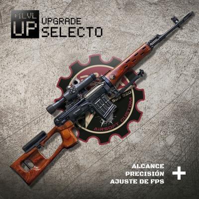 Upgrade Selecto